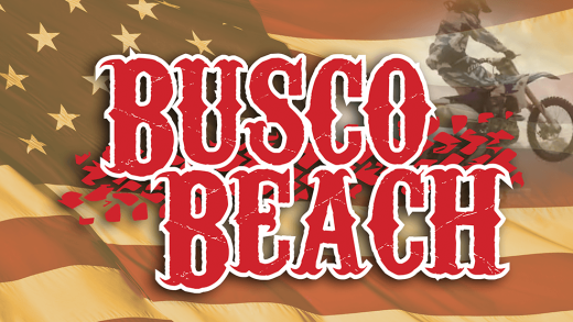 Busco Beach