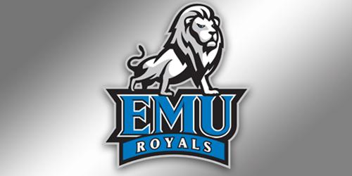Eastern Mennonite University Backlight