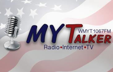 WMYT 106.7 FM