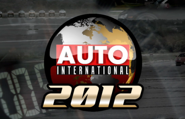 AI 2012: Paris Motor Show Overview