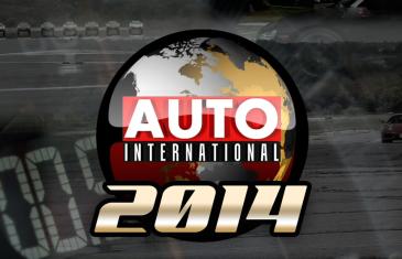 AI 2014: NYIAS 2015 Toyota Camry