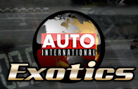 Auto International: Exotics