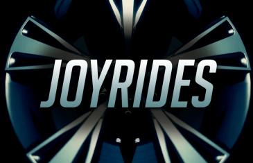 Joyrides – Street Rods by Chuck Lombardo