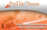 Pro Tile & Stone