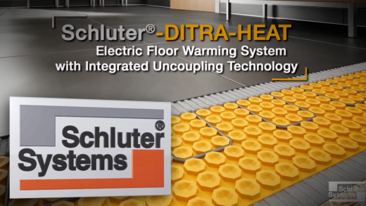Shluter Systems
