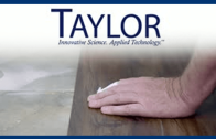 Taylor: Innovative Science. Applied Technology