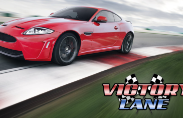 Victory Lane – Jaguar Vintage Racing