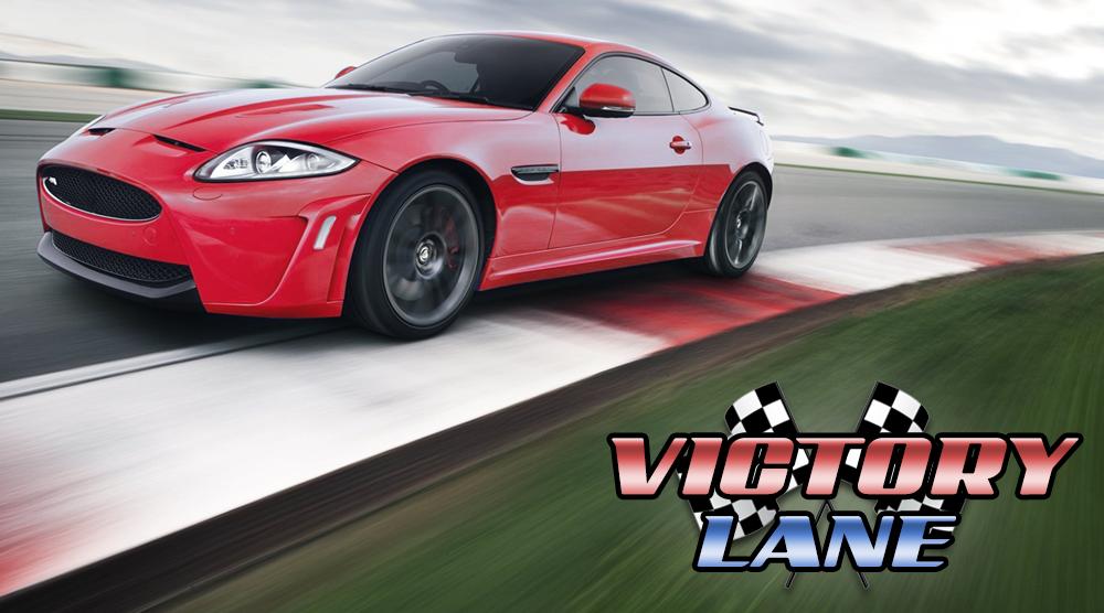 Victory Lane – Jaguar Vintage Racing | BACKLIGHT