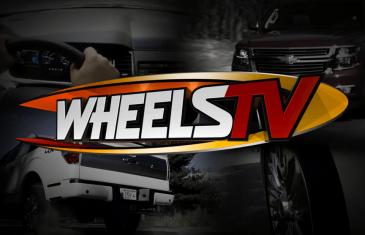 Wheels TV