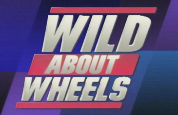 Wild About Wheels – Auto Train Racing
