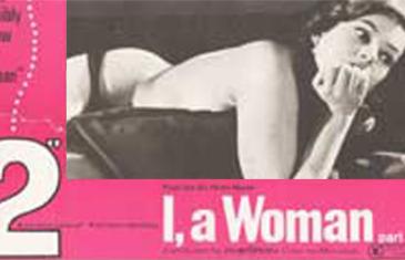 I A Woman