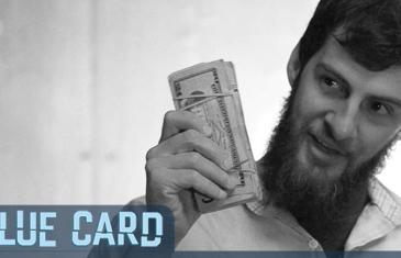 Blue Card Episode 2: Jerry Sullivan