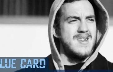 Blue Card Episode 5: Fresh Air