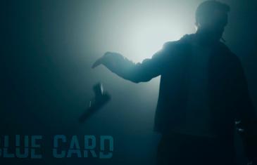 Blue Card Episode 1: Rock Bottom