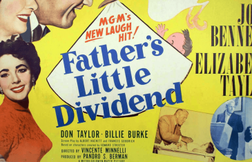 Fathers Little Dividend