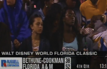 HBCUX – Florida Classic 4th Quarter