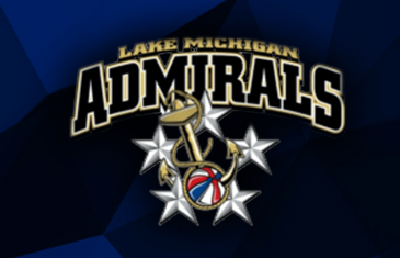 Lake Michigan Admirals