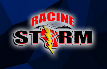 Racine Storm
