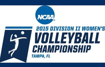 NCAA South Region Womens Volleyball Tournament