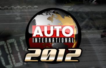Auto International: 2012