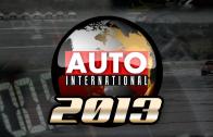 Auto International: 2013