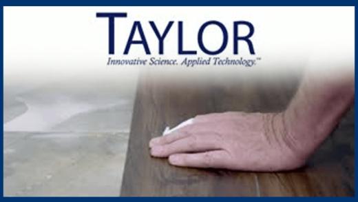 Taylor: Innovative Science. Applied Technology