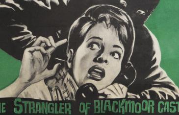 Strangler of Blackmoore Castle